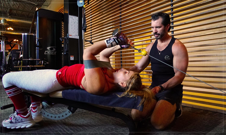 Renato Training Client